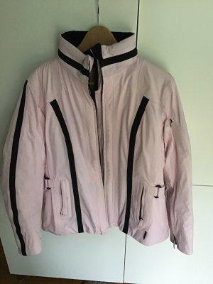 Bogner Fire + Ice Sportjack rosé-zwart