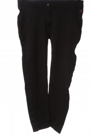 Bogner Fire + Ice Stretch Trousers black casual look