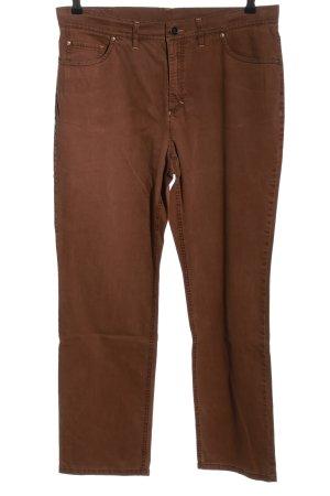 Bogner Five-Pocket-Hose braun Casual-Look