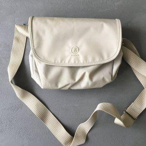 Bogner Handtasche * Beige * Nylon * Crossbody