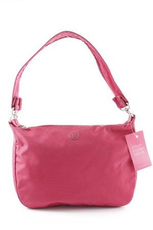 Bogner Handtasche magenta Casual-Look
