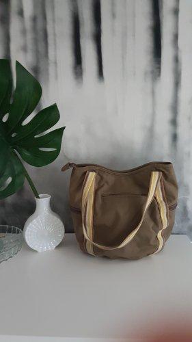 Bogner Handtasche Spirit Basket Beuteltasche