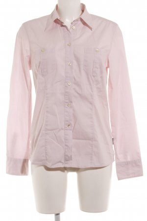 Bogner Hemd-Bluse hellrosa-rosa Business-Look
