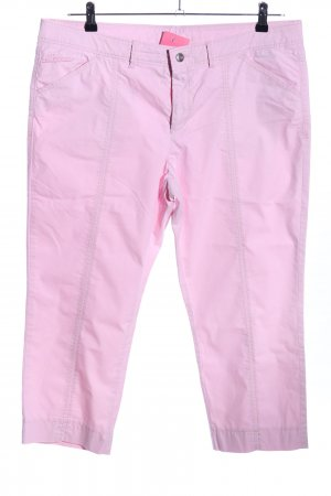 Bogner 3/4-Hose pink Casual-Look