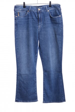 Bogner High Waist Jeans blau Casual-Look