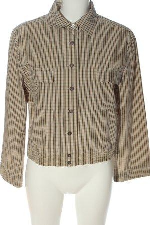 Bogner Camicia da boscaiolo stampa integrale stile casual