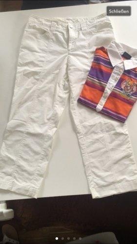 Bogner Trousers white