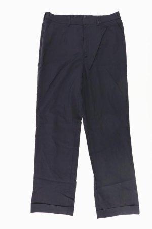 Bogner Hose Größe 40 blau aus Wolle