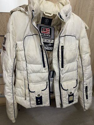 Bogner Sports Jacket natural white