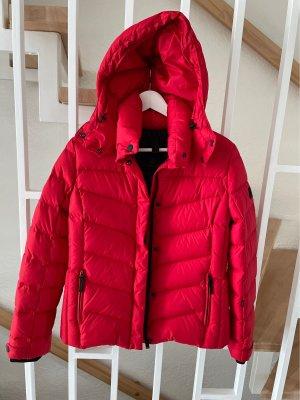 Bogner Fire + Ice Kurtka zimowa czerwony