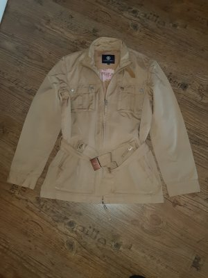 Bogner Jeans Between-Seasons Jacket camel