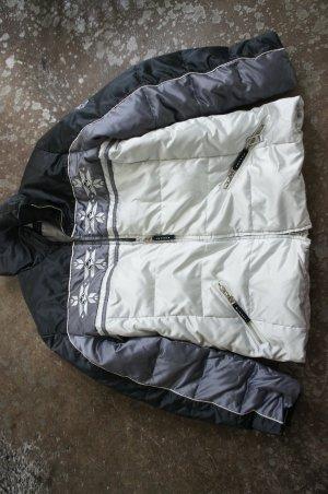 Bogner Jacke Größe 40 Daunenjacke