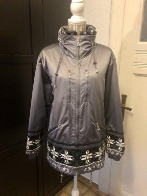 Bogner Short Coat multicolored polyester