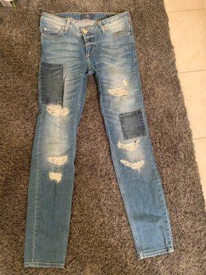 Bogner Jeans Skinny jeans blauw