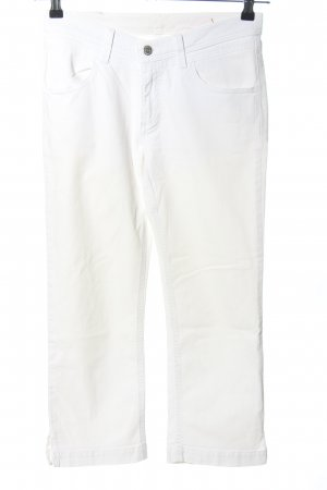 Bogner Jeans 7/8 Length Jeans white casual look