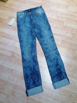 Bogner Stretch Jeans steel blue
