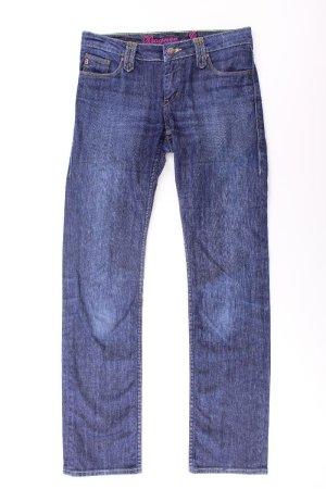 Bogner Jeans blau Größe M