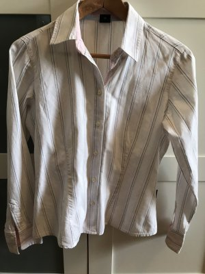 Bogner Jeans Long Sleeve Blouse multicolored