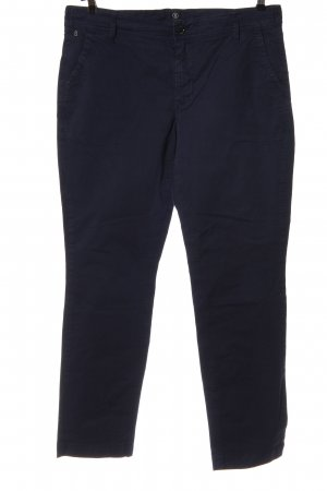 Bogner Jeans Chinos blue casual look
