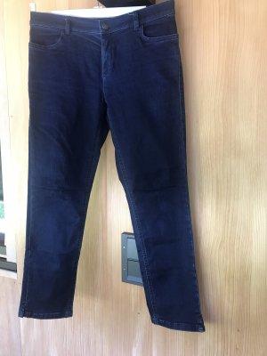 Bogner Stretch Jeans dark blue