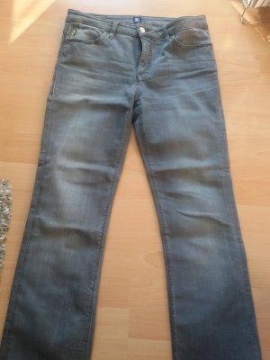 Bogner Pantalón de cinco bolsillos gris