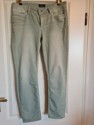 Bogner Jeans Stretch Trousers sage green
