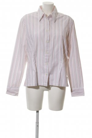 Bogner Jeans Long Sleeve Blouse striped pattern classic style