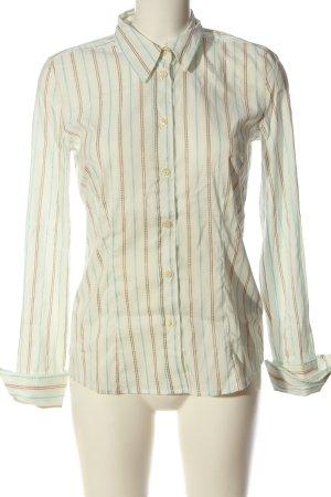 Bogner Jeans Long Sleeve Shirt allover print business style