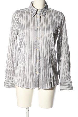 Bogner Jeans Shirt met lange mouwen volledige print zakelijke stijl