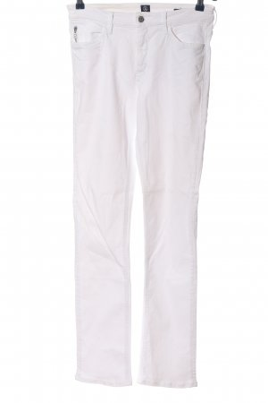 Bogner Jeans Tube jeans wit casual uitstraling