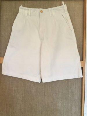 Bogner Jeans Shorts bianco Cotone