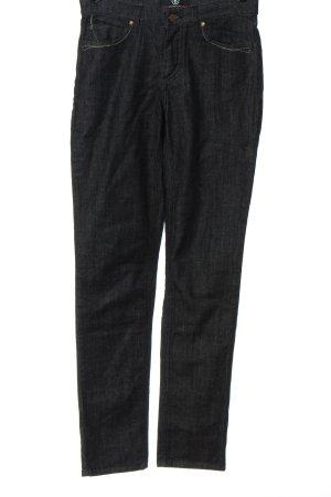 Bogner Jeans Slim Jeans black casual look