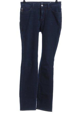 Bogner Jeans Slim Jeans blau Casual-Look