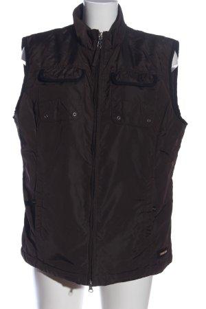 Bogner Jeans Smanicato sport marrone stile casual