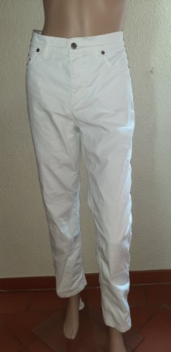 Bogner Jeans Weiß 40