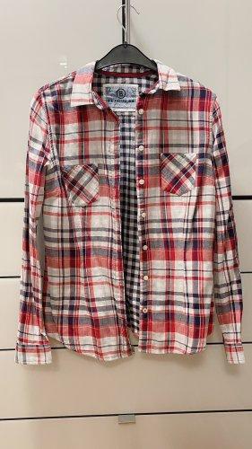 Bogner Fire + Ice Shirt met lange mouwen veelkleurig