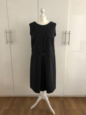 BOGNER Kleid schwarz, Gr. 46