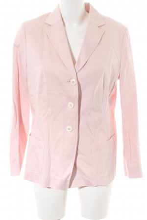 Bogner Kurz-Blazer pink Business-Look