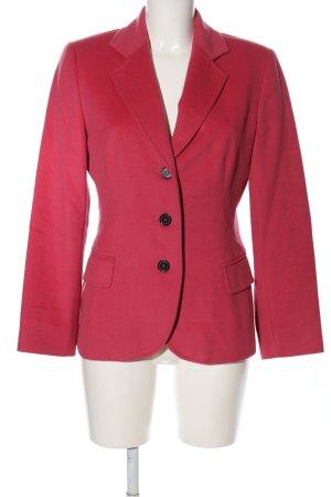 Bogner Kurz-Blazer pink Business-Look
