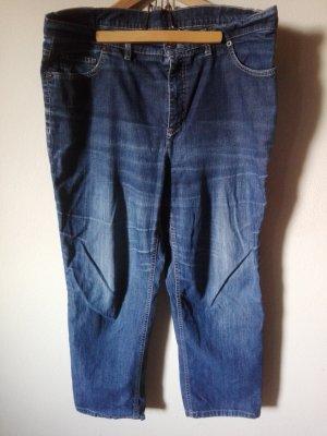 Bogner Jeans Jeans a gamba dritta blu Cotone