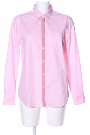 Bogner Langarmhemd pink Business-Look