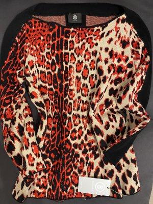 Bogner Leopard Pullover