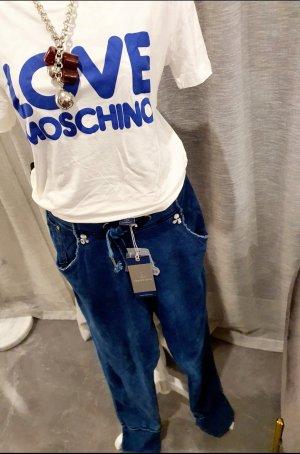Bogner Jeans Jersey Pants multicolored