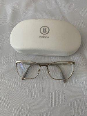 Bogner Glasses sand brown