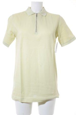 Bogner Polo-Shirt blassgrün Casual-Look