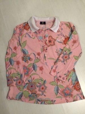 Bogner Polo shirt veelkleurig Katoen
