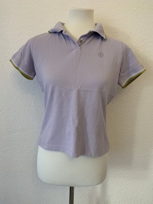Bogner Fire + Ice Polo violet