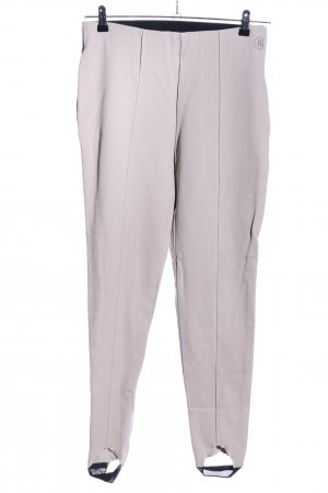 Bogner Riding Trousers light grey casual look