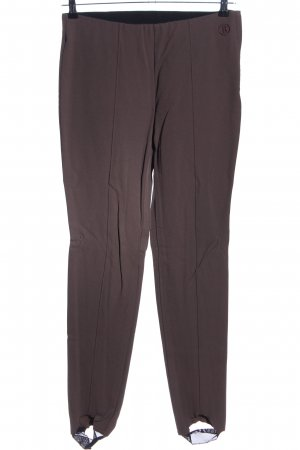 Bogner Riding Trousers brown casual look