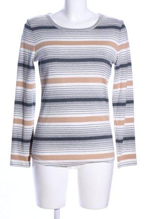 Bogner Stripe Shirt striped pattern casual look